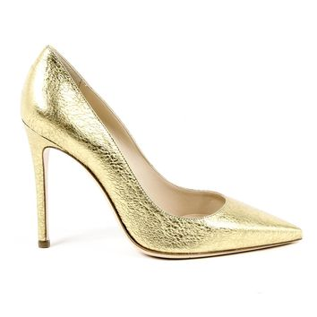V 1969 Italia Womens Pump Gold ESTER