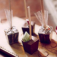 Simply Cocoa Hot Chocolate Stick Set