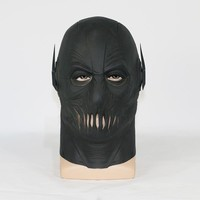 Cosplay Zoom Mask Marvel Tv Flash Mask Halloween Party Mask Cosplay Flash Costume Prop