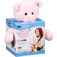 Walmart: Spa Massage Huggable Massager, Pig