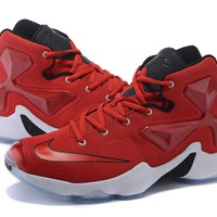 NIke Zoom LeBron James 13 Women's Basketball Shoes