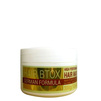 HAIR BOTOX GERMAN FORMULA KB INSTANT ACTION TREATMENT 300g/3,6Oz. [flash sale]