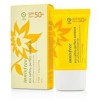 Innisfree Eco Safety Perfect Sunblock, 1.44 Ounce