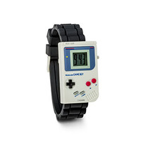 Nintendo Game Boy Classic LCD Watch - Exclusive