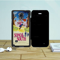 Song Of The South Samsung Galaxy Note 3 Flip Case | Tegalega