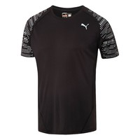 PUMA Nightcat Illuminate Running Tee