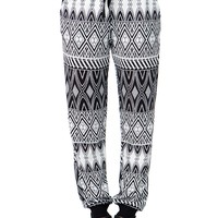 Tribal Sweater Soft Jogger