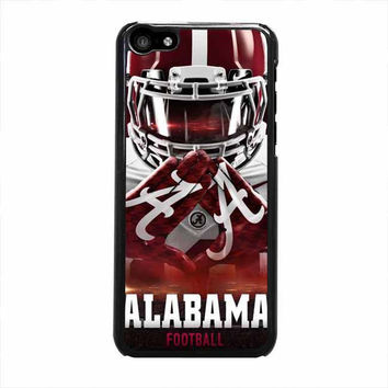 alabama football roll tide iphone 5c 4 4s 5 5s 6 6s plus cases