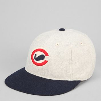 American Needle Chicago Whales Statesman Hat - Urban Outfitters