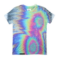 KULT Clothing — OIL SLICK TEE