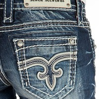 Rock Revival Venus Stretch Short - Women's Shorts | Buckle