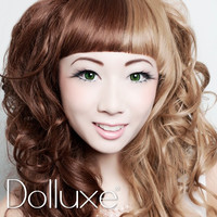 Dolluxe® <br> #2 Harajuku Honey™ - 3 Pack