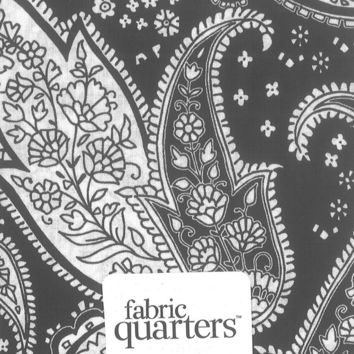 Black Fabric Quarter Assorted | Jo-Ann