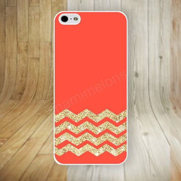 iphone 6 cover,Golden shine Chevron iphone 6 plus,Feather IPhone 4,4s case,color IPhone 5s,vivid IPhone 5c,IPhone 5 case Waterproof 683