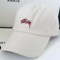 Perfect Stussy Fashion Casual Hat Cap