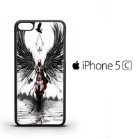 Assassins Creed V1448 iPhone 5C Case