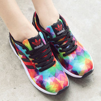 Women Running Sport Casual Shoes Sneakers