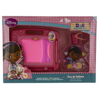 DOC MCSTUFFINS by  EDT SPRAY 3.4 OZ & MAGNETIC DRAWING BOARD