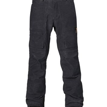 Quiksilver - Dark And Stormy 15K Pants