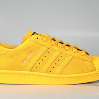 Adidas Men's Superstar 80s City Series Pack Shanghai