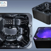 Dynasty Luxury Balboa Hot Tub | Hot Tub Suppliers | Zen Spas