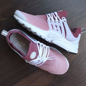 Nike Air Presto Ultra Women running shoes