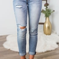 Kan Can Along For The Ride Jeans