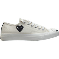 Comme des Garçons Play Converse Jack Purcell Low Top at Barneys.com