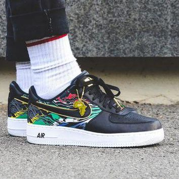 "DCCKIG3 Nike Air Force 1 Low ""BHM�923093-100"