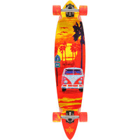 Dusters Highway One 38.0 Longboard Complete at Zumiez : PDP