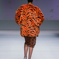 Tony The Tiger Coat