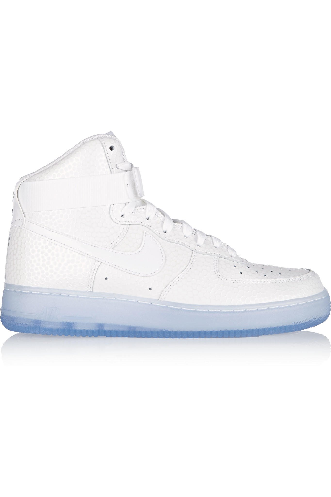 Nike - Air Force 1 Hi Premium from NET-A-PORTER 13900c840