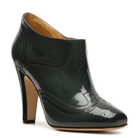 Santoni Women's Patent Leather Bootie