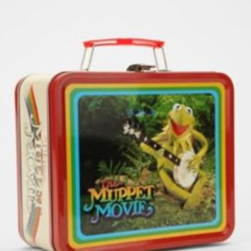 UrbanOutfitters.com > The Muppet Movie Lunchbox