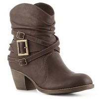 Rock & Candy Razzle Western Bootie
