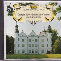 ROYAL CROWN CLASSICS FRANZ SCHUBE MUSIC