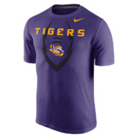 Nike College Legend Football Icon (LSU) Men's T-Shirt