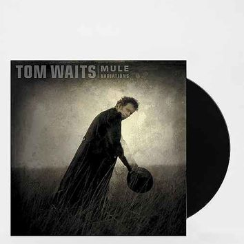 Tom Waits - Mule Variations 2XLP- Assorted One