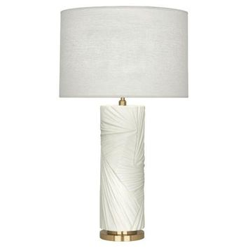 Robert Abbey Micheal Berman Lucien Table Lamp