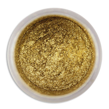 Imperial Gold Highlighter Dust