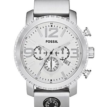 Fossil Gage Stainless Steel Watch