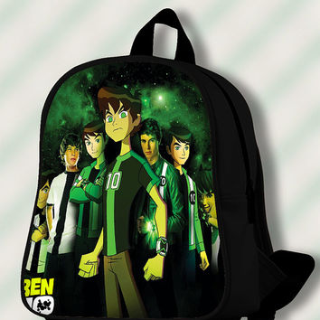 Ben Teen Art - Custom SchoolBags/Backpack for Kids.