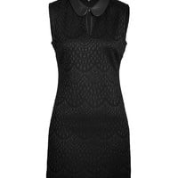 Juicy Couture - Bonded Lace Dress