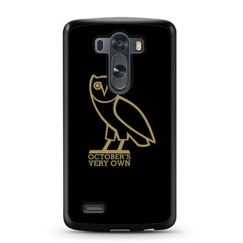 OVOXO October's Very Own LG G3 Case