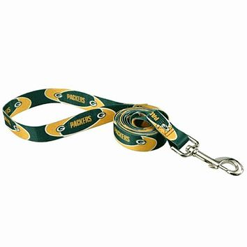 Green Bay Packers Pet Leash