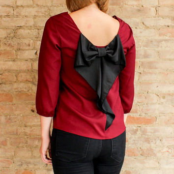 Savanna Bow Top