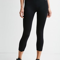 Seamless Capri Leggings