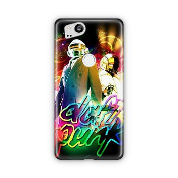 Daft Punk Duo Dj Google Pixel 3 XL Case | Casefantasy