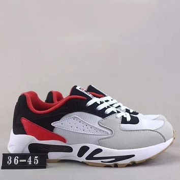 Trendsetter Fila Fht Rj Mind Blower  Fashion Casual Sneakers Sport Shoes
