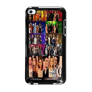ONE TREE HILL iPod Touch 4 Case Cover
